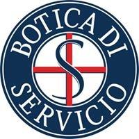 Botica di Servicio - Eagle