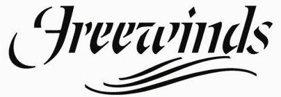 Freewinds Cruise