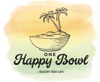 One Happy Bowl Aruba